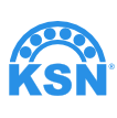 KSN Bearings Logo